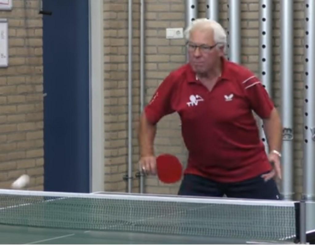 Gerard van Vliet is erelid bij TTV Reeuwijk. Hij heeft zich veel ingezet voor de verenging en zorgde voor sfeer en gezelligheid aan de bar - niet in het minst door de introductie van de befaamde gehaktballen.