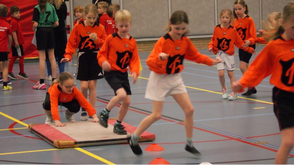 Foto: Sandra Lammertink / Kedingen © Persgroep