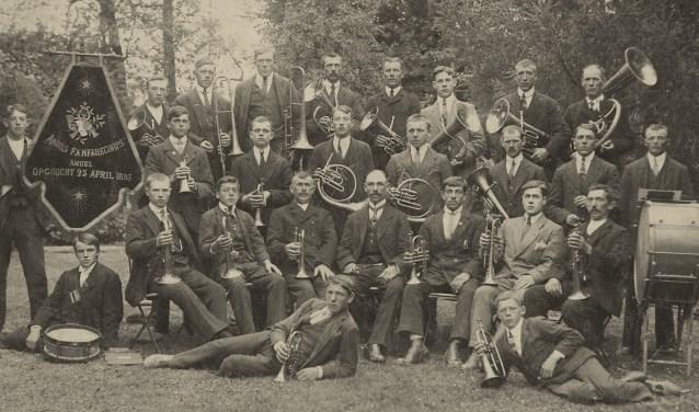 Het Andels Fanfare Corps viert dit jaar het 125-jarig jubileum. Voor dit bijzondere jubileum wordt zaterdag 21 april een concert gehouden. Speciale gast die avond is Tommie Christiaan, bekend van The Passion 2018.