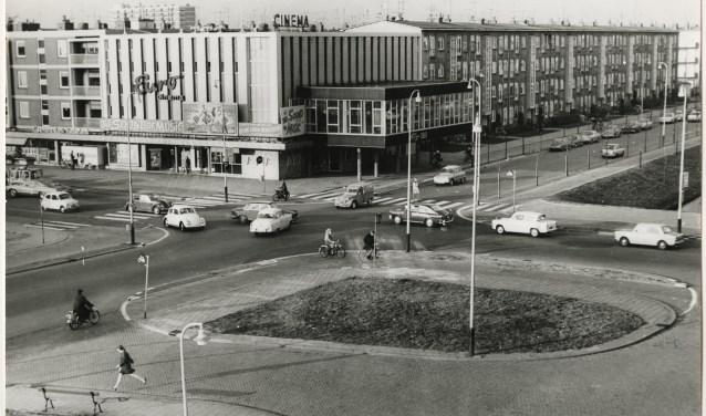 Foto: Stokvis, collectie Haags Gemeentearchief. www.haagsebeeldbank.nl.