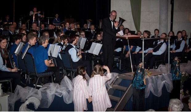 De muzikanten van Da Capo willen voor een fantastische avond uit voor jong en oud zorgen. Eigen foto
