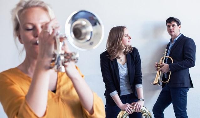Als opwarmer voor de European Brass Band Championships 2018 houdt ZIMIHC het Utrecht Brass Weekend. Deze is op zaterdag 28 en zondag 29 april. Foto: Hape Smeele