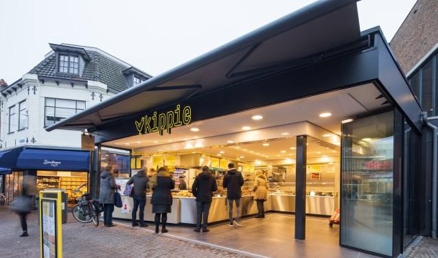 Vandaag de dag bestaat de franchiseketen uit 48 grill- en maaltijden winkels verspreid door Nederland.