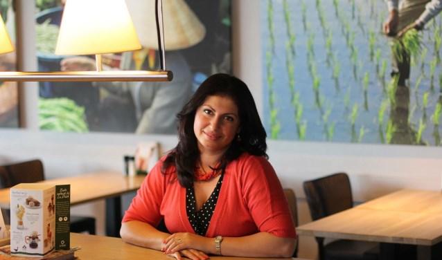 Het gehele interview met Gaydaa is aanstaande zondag van 19.00-20.00 uur te beluisteren bij Jes! op de Oosterhoutse internetradio Rozo via: www.rozoradio.nl/jes. Tips over inspirerende verhalen kunnen naar: jes@jessicavoets.nl (foto: privéarchief Gaydaa Alsael)