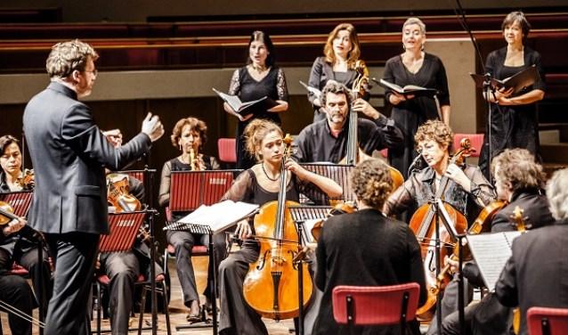 Steunpunt Mantelzorg organiseert samen met Tap DELA op zondag 22 april om 15.00 uur op Domstede een klassiek concert, exclusief voor mantelzorgers.