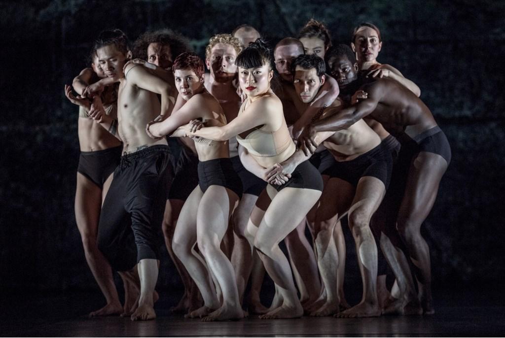 Kom Inside Out van Conny Janssen Danst voor de laatste keer bekijken!  © Persgroep