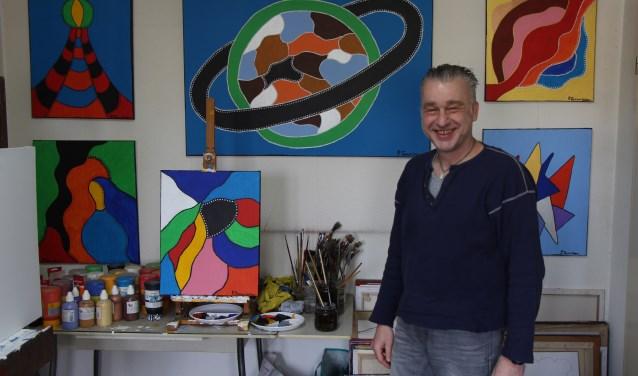 Peter Teunissen schildert in sprekende kleuren.