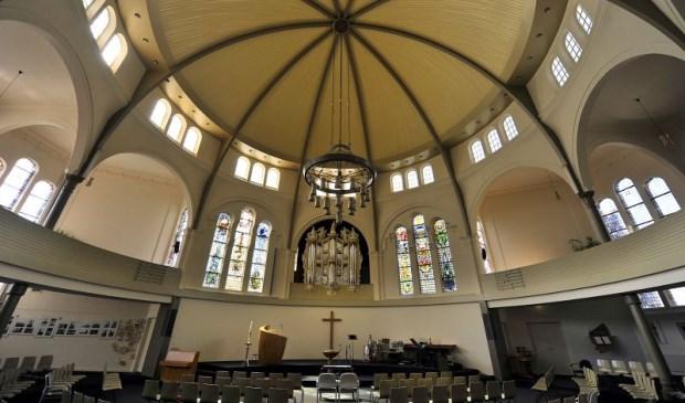 Wilhelminakerk. (foto: pr)