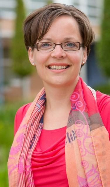 Wethouder Dianne Span-Kiekebeld