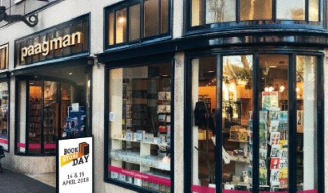 De winkel blijft op de vertrouwde plek aan de Choorstraat.