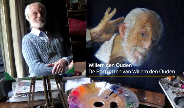 Cursus Portretschilderen En Tekenen In Museum Henriette Polak