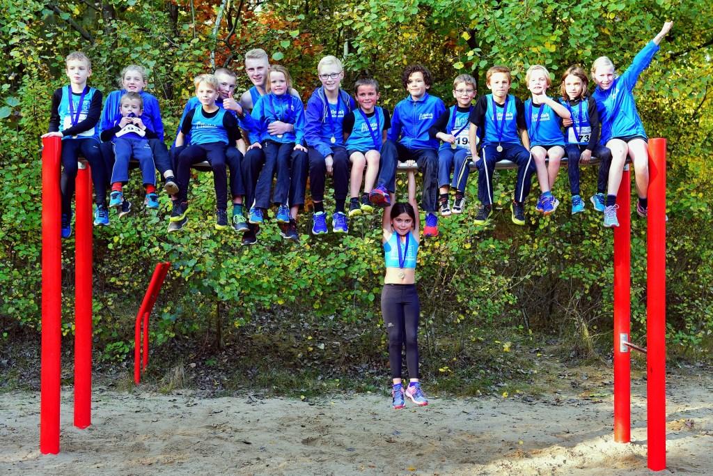 Atletiekvereniging AtH mag van de gemeente Helmond niet langer trainen op de atletiekbaan van Sportpark Molenven.