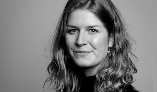 """Marieke Schiphorst: """"Voor opkomende muzikale talenten en net gestarte bands uit de regio is dit natuurlijk een fantastische gelegenheid om zich te laten horen."""" Foto: Willem van Walderveen"""