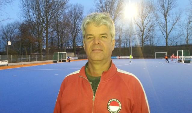 Wouter Tazelaar vertrekt als coach van Heren 1
