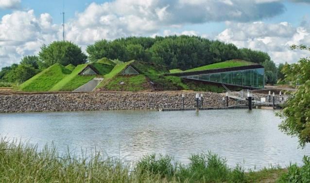 Hoe meer milieumaatregelen zijn doorgevoerd, hoe hoger het 'milieuvriendelijke' niveau. Het Biesbosch MuseumEiland is, in navolging op 2017, ook voor 2018 en 2019 weer in het bezit is van degouden Green Key.