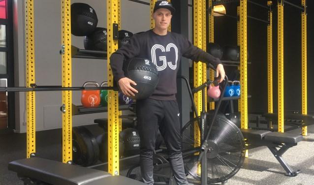 Woerden kan kennismaken met een nieuw fitnessconcept, Goldcoast Fitness.