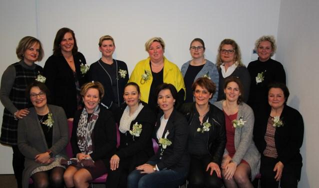 Tijdens vergaderingen wordt gesproken over goede doelen zoals Ruby and Rose en initiatieven zoals de NL-doet dag.