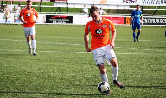 Terwijl alle clubs van hun rust genieten gaat voor Altena het seizoen nog even door. De Nieuwendijkers hebben nog drie overwinningen nodig om naar de tweede klasse terug te keren.