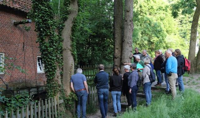 Werkt de watermolen van Frans nog? Dat ontdek je tijdens de Nationale Molendag. Foto: Marco Gerritzen