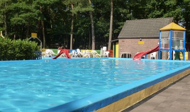 Zwembad Speeltuin de Bucht