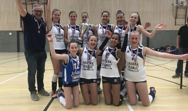 Sliedrecht Sport Meisjes C.