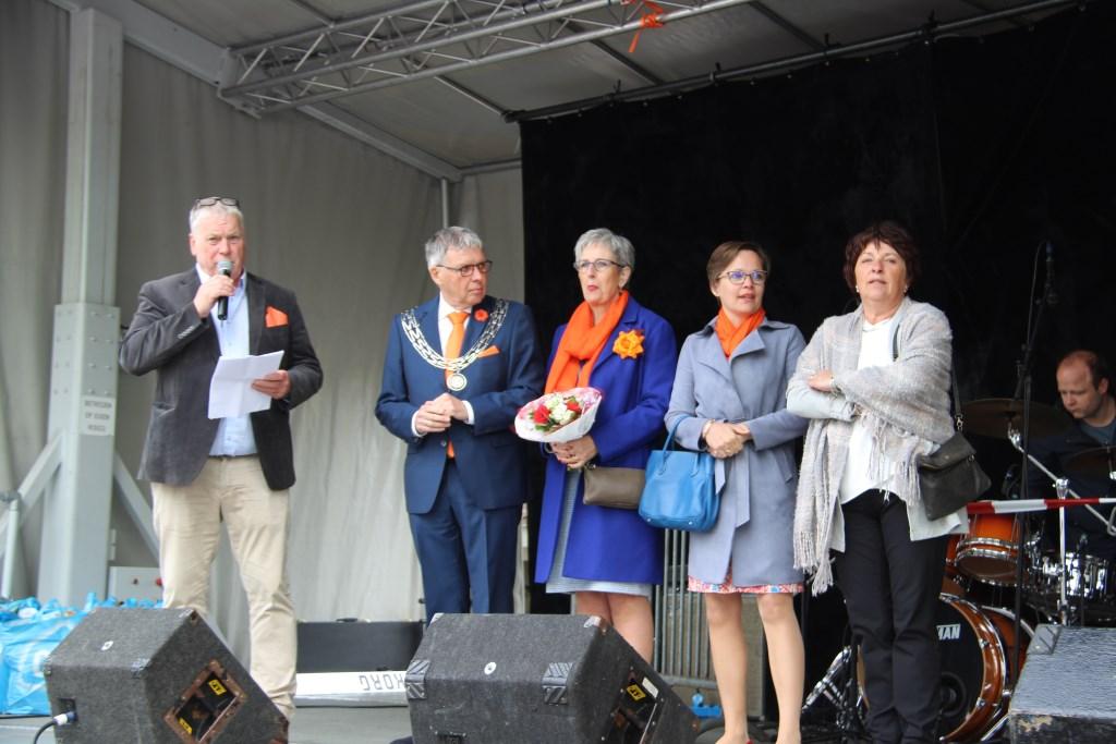 Foto: Oranjevereniging Enter © Persgroep