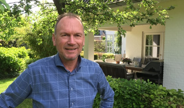 Haarenaar Frans de Werdt is met 220 stemmen in de gemeenteraad gekomen. Hij richtte in 2014 met dorpsgenoten de Belangengroep Toekomst Haaren op die zich sterk maakte voor opsplitsing van de gemeente Haaren.