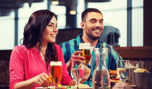 In Brabant worden tijdens de Week van het Nederlandse Bier tal van bieractiviteiten gehouden. FOTO: PR.