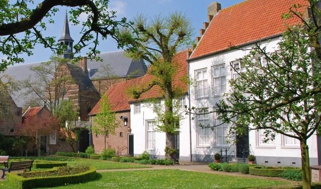 Museum het Gouverneurshuis heeft als doel de geschiedenis en cultuur van Heusden en omgeving levend te houden.