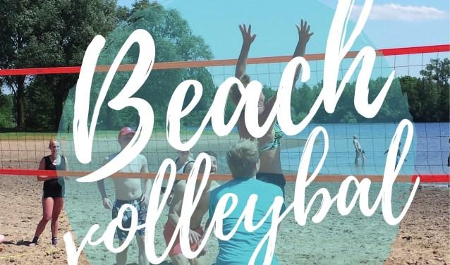 Promotieposter Brevolk Beach