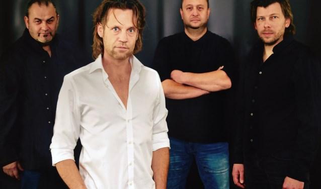 Na intensieve repetities waarbij het eigen repertoire een update kreeg zijn The Pretty Faces er klaar voor om te gaan knallen bij Rock am Ringoven