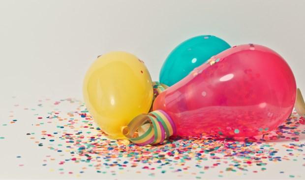 De club viert een jubileum. (Foto: Privé)