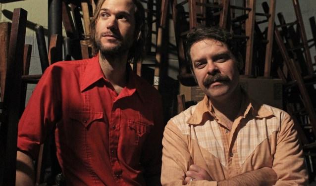 Perry Fowler en Mark Baran komen naar Landhorst.