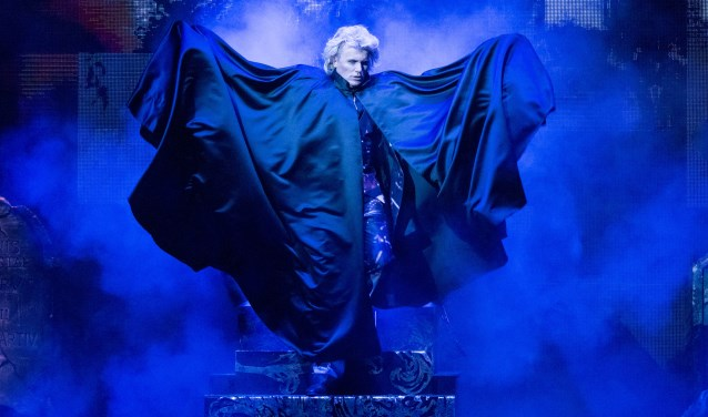 Hans Klok, House of Horror