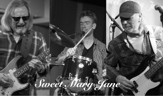 Sweet Mary Jane in Bar Spot. Foto: PR