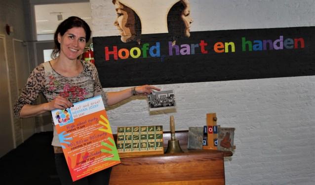 Met tal van festiviteiten viert de Herman Jozef School in Middelrode dat zij 50 jaar geleden op één locatie verder gingen. Kaartjes voor de High School Party en 70's,80'' en 90's Party zijn al verkrijgbaar.