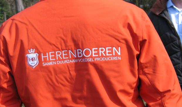 Bij Herenboeren draait het om samen duurzaam voedsel produceren. (Foto: Herenboeren Soest)
