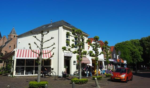 Deze week viert Klavertje Vier aan de Ring 29 in Burgh-Haamstede haar dertigjarige jubileum. FOTO: PR
