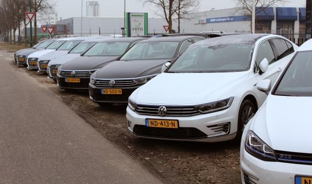 Het complete merkenpallet van Van den Udenhout is onderdeel van deze 11-daagse actie. Bij Volkswagen zijn veel scherpe acties maar staan de T-Roc en Golf in de spotlight, Audi schuift de A1 en de Q2 naar voren, SEAT kiest voor de Arona en Ibiza.