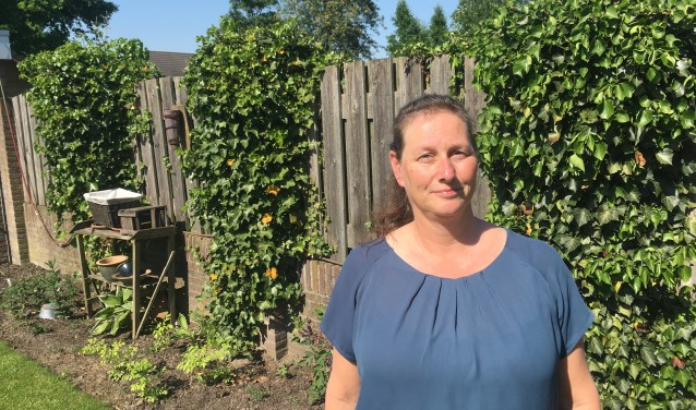 """Marion Das uit Haaren maakt sinds kort deel uit van de fractie van Progressief 96 in de Haarense gemeenteraad. Zij wil zich vooral bezig gaan houden met jeugdzorg, welzijn en Wmo. """"Dat past het best bij mij."""""""