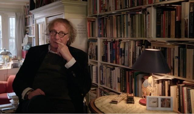 Schrijver Thomas Verbogt over zijn zoektocht naar geborgenheid