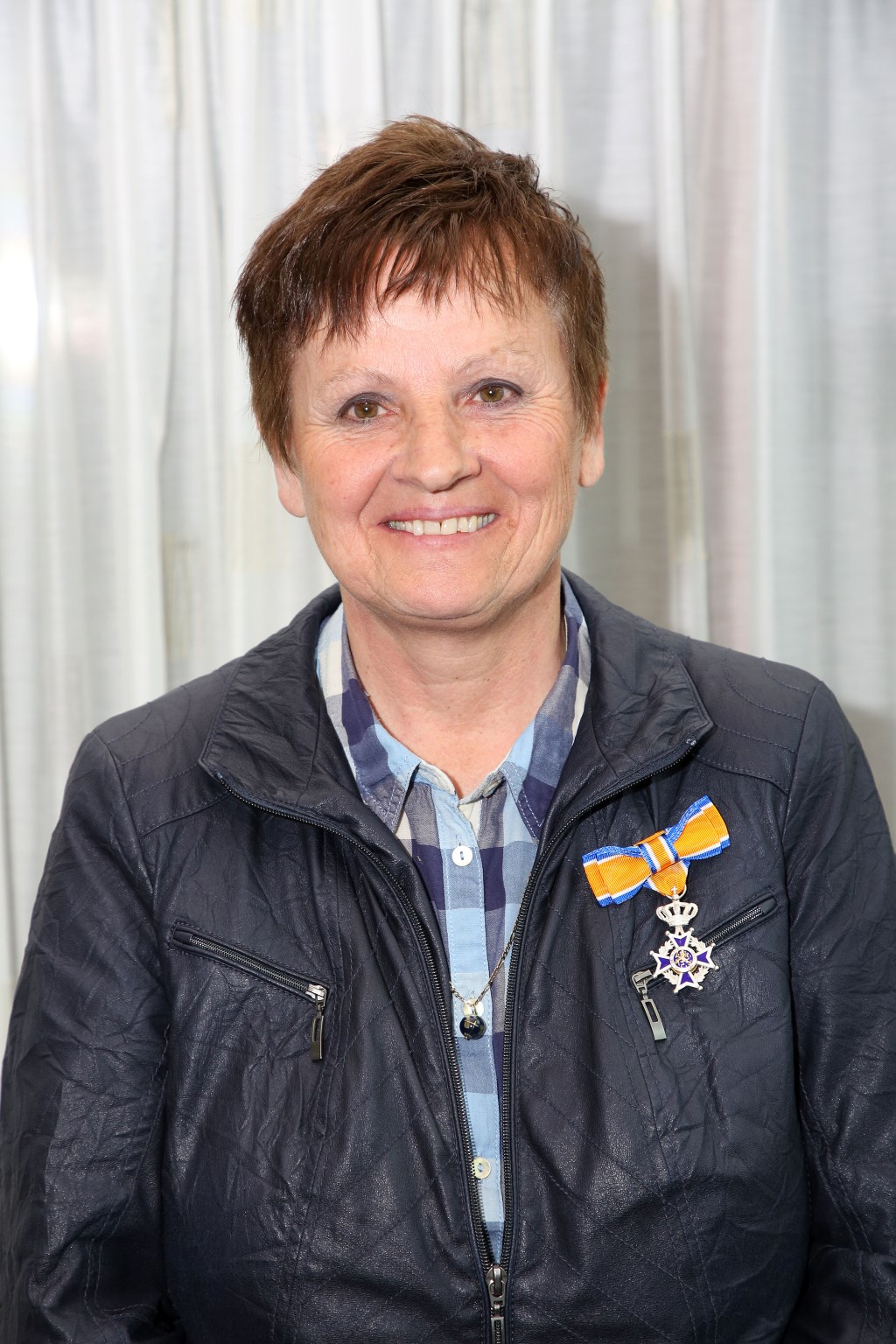 Hannie Berkers Heeze Foto: Theo van Sambeek © Persgroep