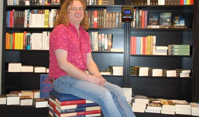 Theo Hofstede is sinds 2004 samen met zijn vrouw Julia eigenaar van Het Paard van Troje.