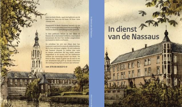 Het boek van Cora verhaalt ook over oude én nieuwe ambachten in de straten van het vroegere Hofkwartier.