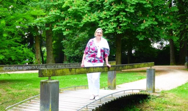 Hermine van den Berg neemt na vier jaar wethouderschap afscheid van de Renkumse politiek. Over haar leven na de politiek gaat ze nu nadenken.