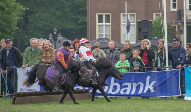 Shetland racingteam