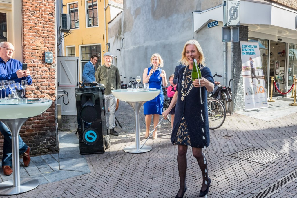 Afbeeldingsresultaat voor sabreren burgemeester zutphen
