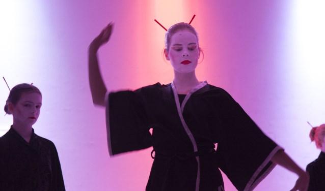 Vanzelfsprekend zijn methodiek en muzikale expressie belangrijke terugkerende onderdelen bij ballet.