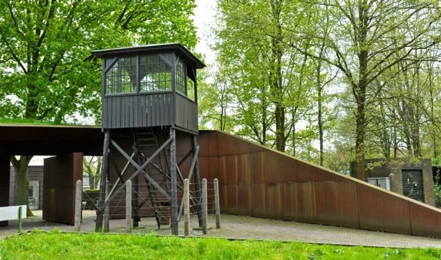 Het nationale monument ontvangt het geld eenmalig van staatssecretaris Paul Blokhuis. (Foto: KA)