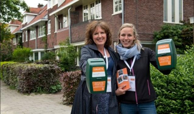 Zes organisaties uit Woerden doen mee aan de Oranje Fonds CollecteFOTO: Oranje Fonds – Bart Homburg.